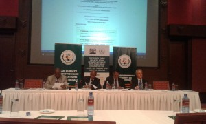 THE FORTY THIRD GREATER HORN OF AFRICA CLIMATE OUTLOOK FORUM (GHACOF 43)